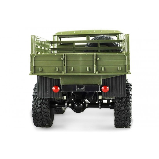 Camion militar GAZ-66 la scara 1:16, varianta kit