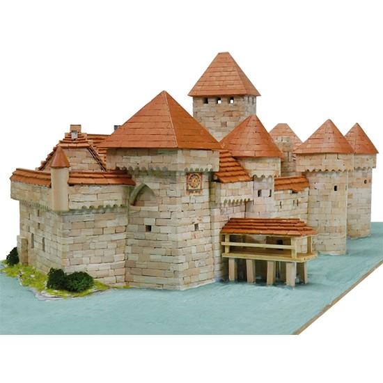 macheta Château de Chillon