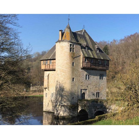 Castelul Crupet
