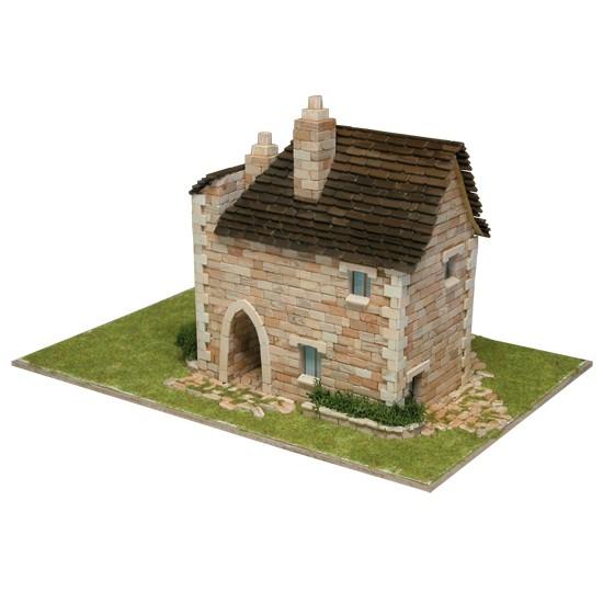 Casa in stil englezesc
