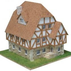 Casa in stil german