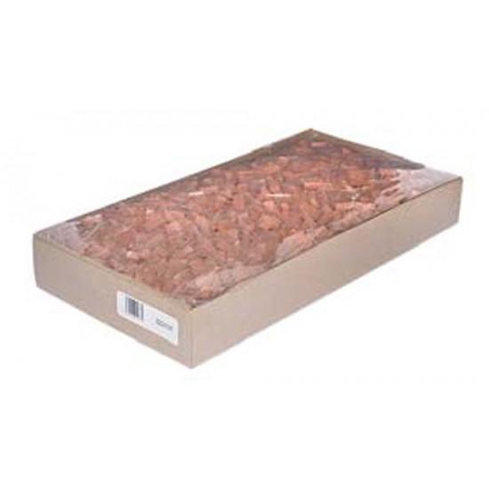 Caramizi rosii ceramica AedesArs