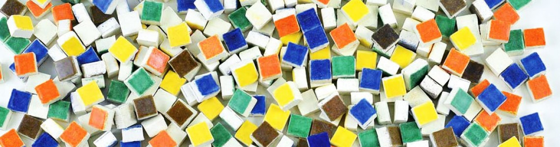 Placi Mozaic 5x5 mm