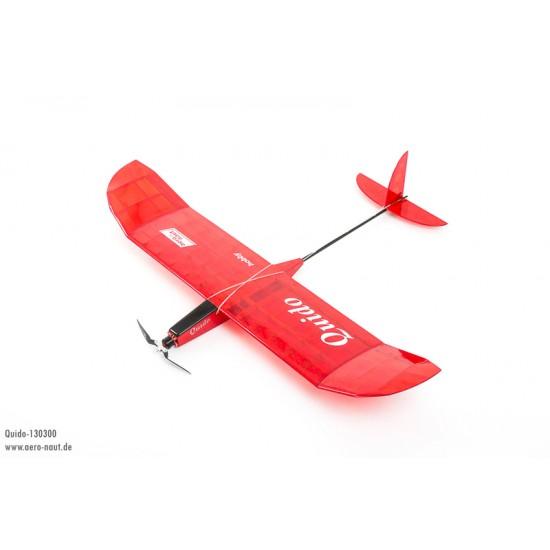 Aeromodelul Quido