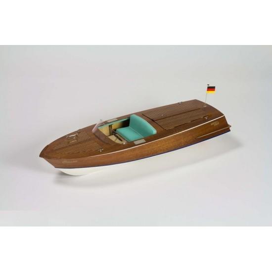Barca sport clasica