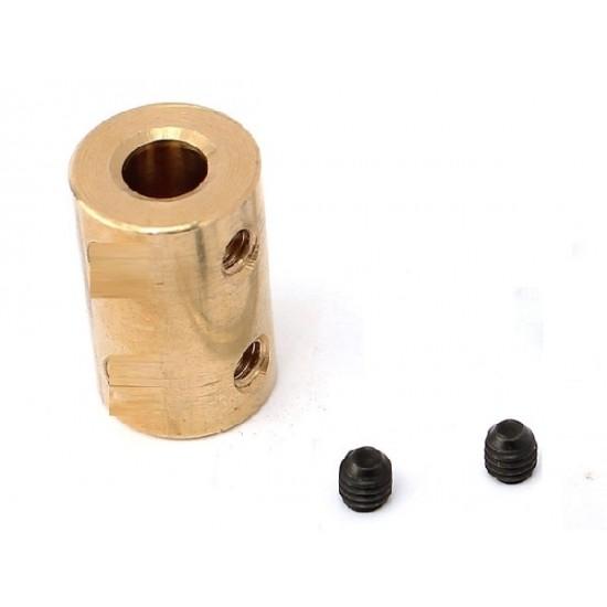 Cuplaj rigid 4 la 5 mm