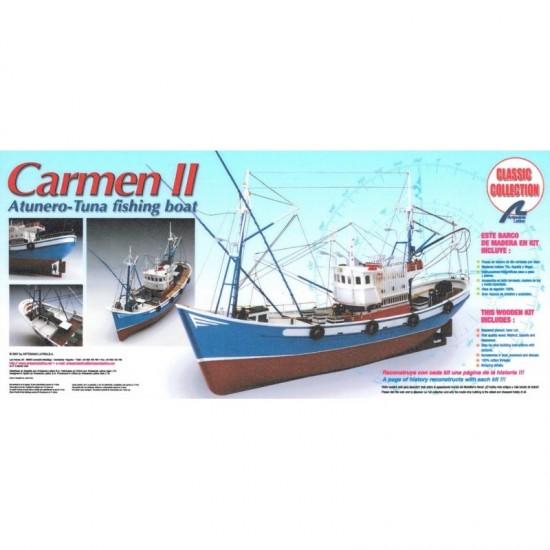 Pescadorul Carmen II
