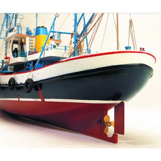 Pescadorul Marina II