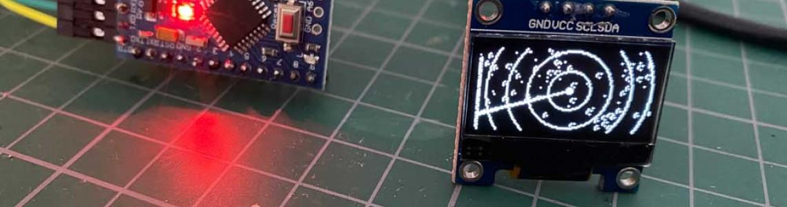 Proiecte cu Arduino pentru navomodele