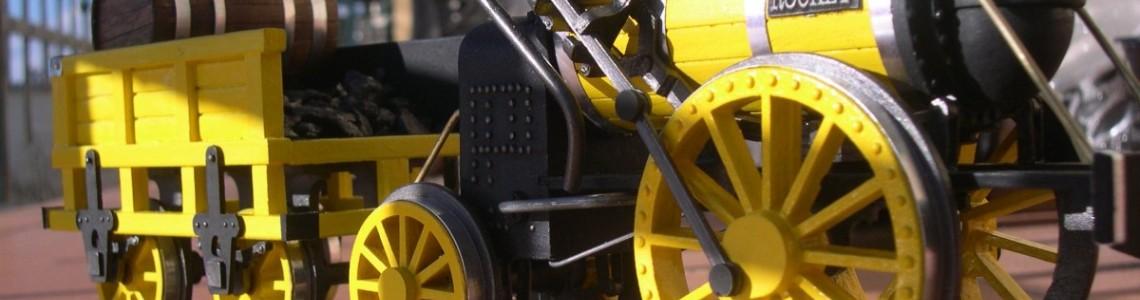 O calatorie in lumea locomotivelor cu abur
