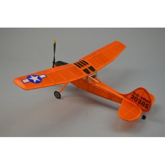 Aeromodel L-19 Bird Dog de la Dumas