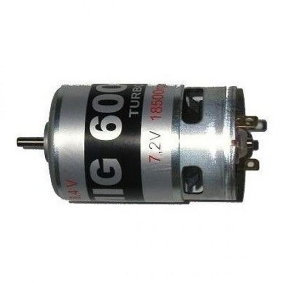 Motor electric MIG 600 7,2V