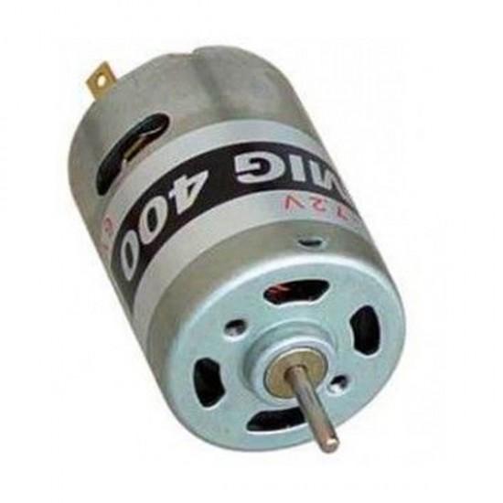 Motor electric MIG 400 7,2V