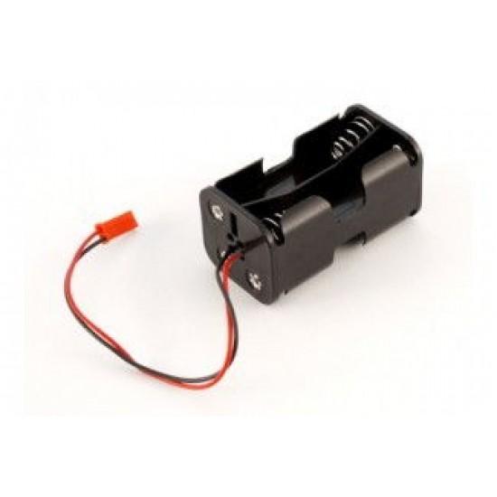 Suport carcasa 4 baterii AA