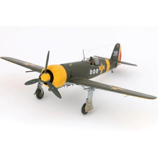 """IAR 81 BoPi """"Dive Bomber"""", scara 1:32"""