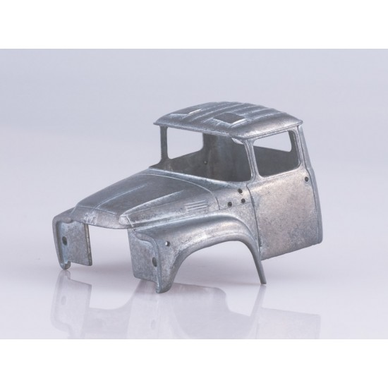 Camion ZIL-4505, scara 1:43
