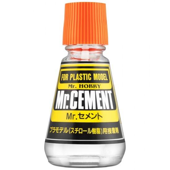 Adeziv plastic