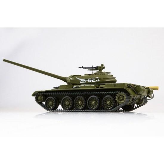 Macheta tanc T-54-1 scara 1:43