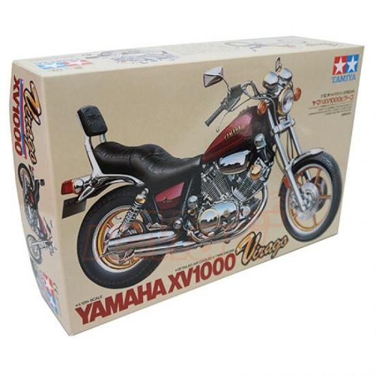 Motocicleta 1:12 Yamaha Virago XV1000