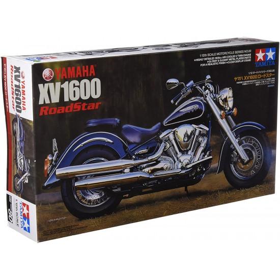 Motocicleta 1:12 XV1600 RoadStar