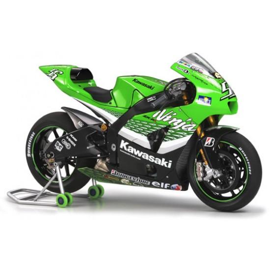 Motocicleta 1:12 Kawasaki Ninja ZX-RR