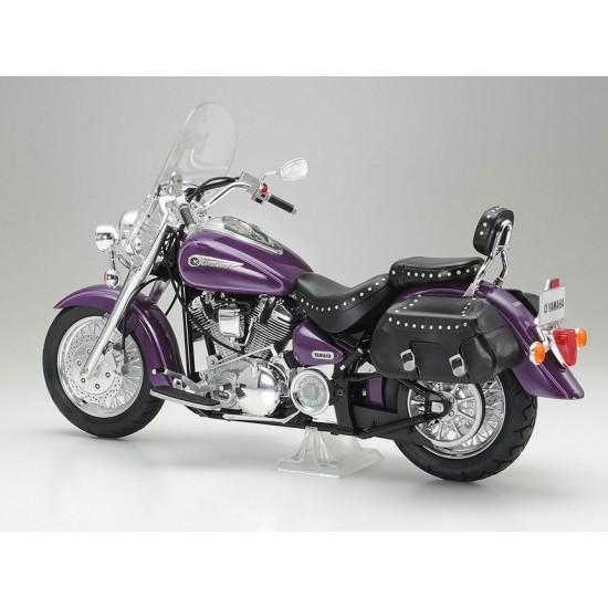 Motocicleta 1:12 XV1600 RoadStar Custom