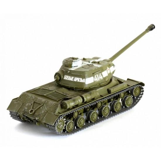 Josef Stalin-2 Soviet Heavy Tank, scara 1:35