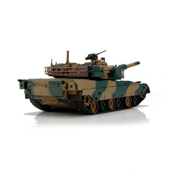 Tanc Radiocomandat Type 90 1:24, BB IR