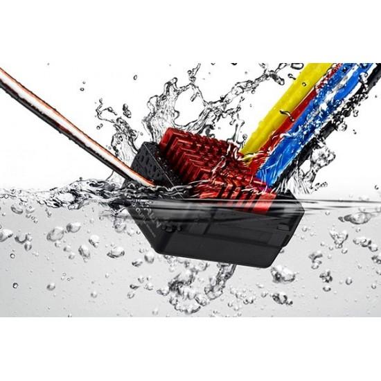 Regulator de turatie waterproof QuicRun WP1625, 25 A pentru motor cu perii