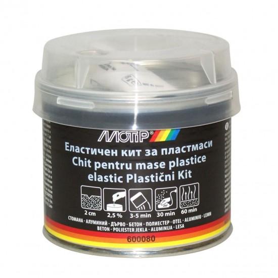 MOTIP Chit pentru mase plastice elastic 250g