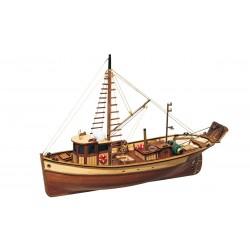 Nava de pescuit Palamos