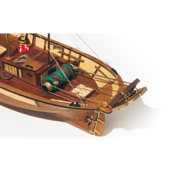kit de construit navomodel Palamos