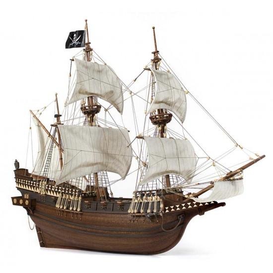 kit de construit pentru începători: Pirații din Caraibe