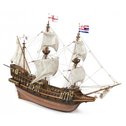 Galionul Golden Hind