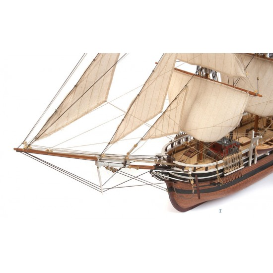 Essex, baleniera din Moby Dick