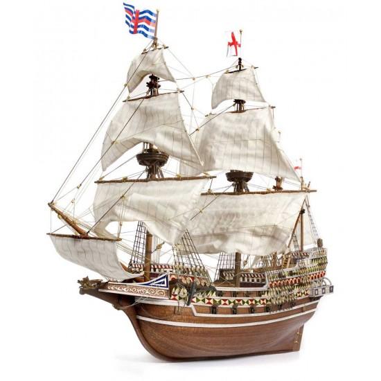 Galionul HMS Revenge