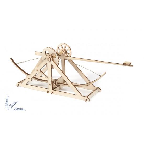 Masinile lui Leonardo Da Vinci