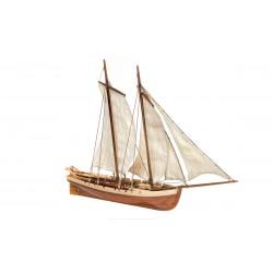 Barca de salvare de pe Bounty