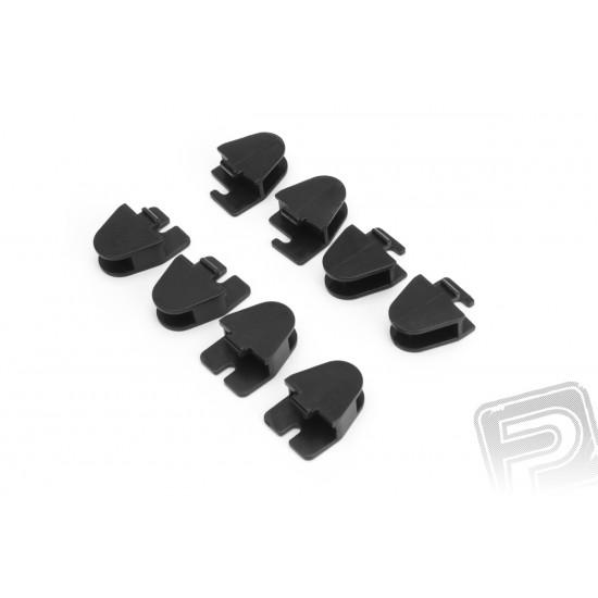 Set suport de arcuri din plastic  B14 B16 B24