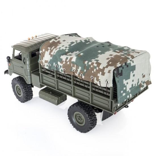 Prelata trailer WPL B-24