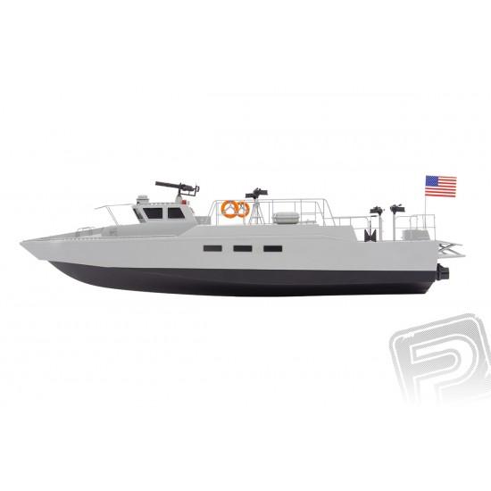 Nava de asalt CB90 (ARTR)