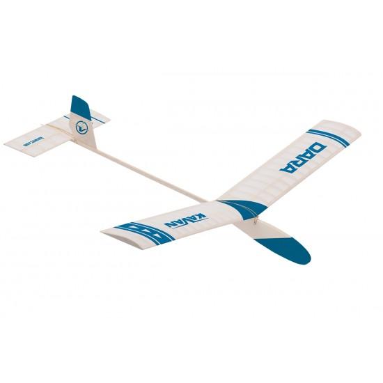 Aeromodel planor DARA A1 (F1H)