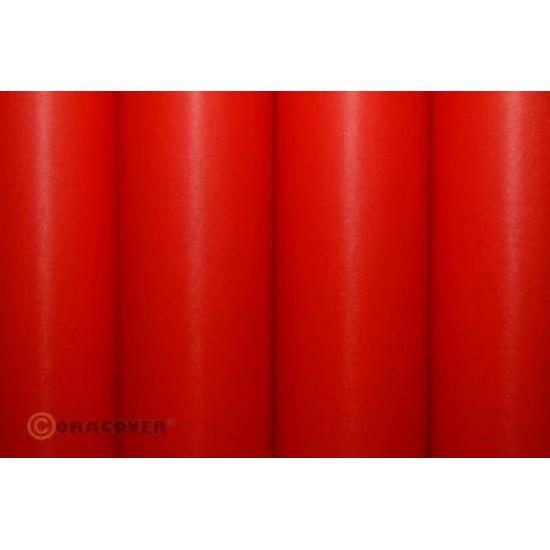 Folie Oratex, 60cm x 100cm, rosu