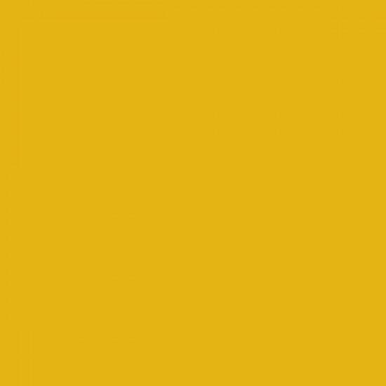 Folie Oratex, 60cm x 100cm, galben Cub