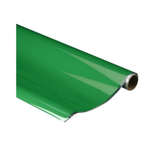 Folie MonoKote verde 182x65 cm