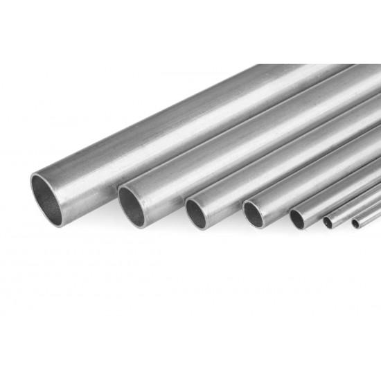 Teava Aluminiu D7 x d6.2 x 1000 mm