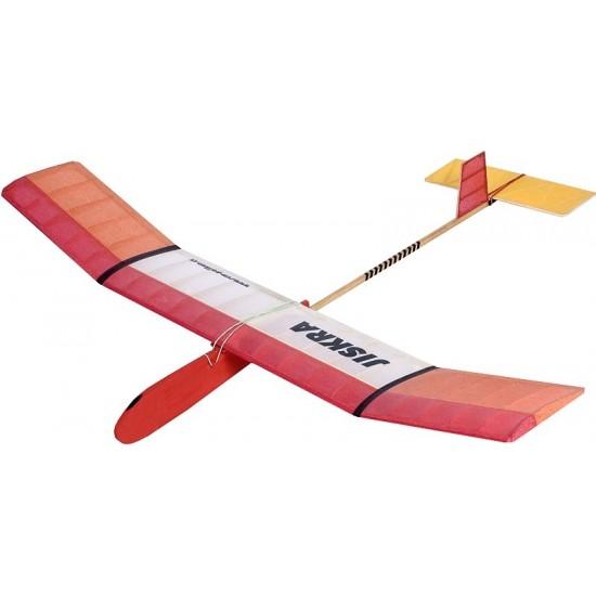 Aeromodel planor JISKRA