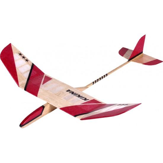 Aeromodel planor KIKINA HL 330