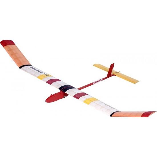 Aeromodel planor OLYMPIC
