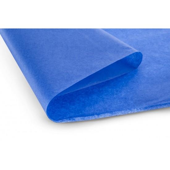 Hartie acoperitoare albastra 13g / mp 51x76 cm